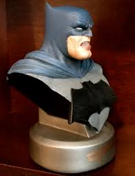 Dc Designer Series Batman Limited Edition Statue Frank Miller Dc Comics Designer Series Batman By Andy Kubert Page
