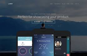 25 Best Mobile App Software Showcase And Landing Page Wordpress