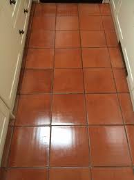 spanish over mexican terracotta tile maintenance