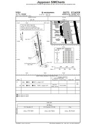 Sequ Airport Charts Schedules Cp Air