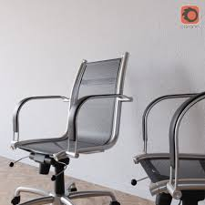 topdeq office furniture. 1 Topdeq Spirit Hera Execute Armchair Royalty-free 3d Model - Preview No. Office Furniture