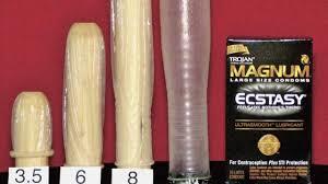 magnum xl size trojan magnum ecstasy condoms at wow condoms youtube