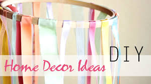 40 Home Decor DIY Projects For Summer  DIY JoyDiy Summer Decorations For Home