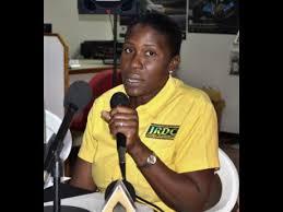 Monique Gibbs first female JRDC president | Auto | Jamaica Gleaner