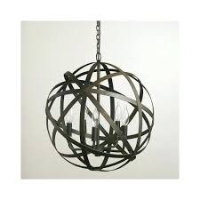 metal sphere chandelier chandelier metal sphere chandelier beaded chandelier large orb metal