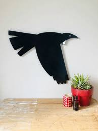 flying tui garden art