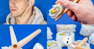 That Like Album Chopstick Exist Design Is - One Your Airsticks Solve Fun To The No Airpods For On I And Imgur Don't Extensions Problems Meet Asking Products