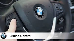 Tutorial Multifunctional Buttons On Your Bmw Steering Wheel