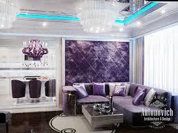 Interior Design Purple Living Room Interior Design Kitchen