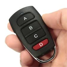 image is loading remote control universal electric gate garage door key