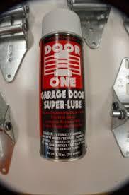 garage door lubeGarage Door Hardware Kit for 8 Tall Doors