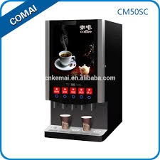 Industrial Coffee Makers Instant Coffee Making Machine Instant Coffee Making Machine
