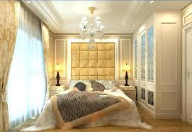 Glamorous Bedroom Sets Stylish And Peaceful Glamorous Bedroom ...