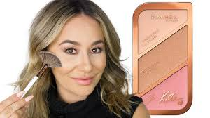 rimmel london highlight contour blush 3 in 1 is this makeup e saver a or p you