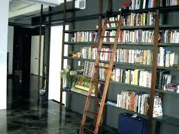 library shelf revit family bookshelves with ladder bookshelf stunning home bookcase on wheels rolling large size
