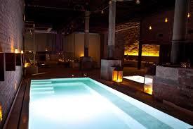 Aire Ancient Baths Luxushotel Annehmlichkeiten Nyc Tribeca Aire Baths In Tribeca