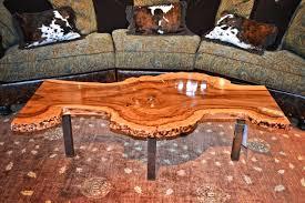 Burl Coffee Tables Burl Coffee Table