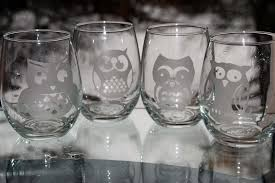 How To Etch Glass Etched Glass Gifts Fails And Success Nicer Than New