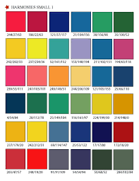 Our printable color library helps ensure correct color output when printing computerized designs. Pin On Colors And Palettes