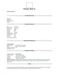 Blank Resume Format Stunning Resume Format Downloads Blank Resume Format Blank Resume Template Or