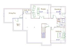finishing the basement wiring closet com posted image