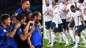EURO 2020 final mücadelesinde İtalya eşitliği sağladı: 1-1 • Haber Durak    Haberler, Gündem Haberleri, Güncel Haberler