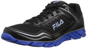 fila disruptor mens. fila men\u0027s memory fresh 2 running shoe black/prince blue/metallic silver shoes,fila sneakers foam,fantastic savings disruptor mens