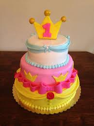 1st Birthday Cake For Baby Girl Online First Designs Boy Princess