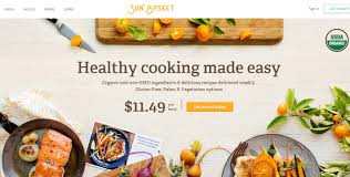 Meal Delivery Service Comparison Chart Meal Delivery Services Like Blue Apron In Tioga Nd Fresh