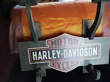 Harley Davidson Coat Rack Collectible HarleyDavidson Signs eBay 38