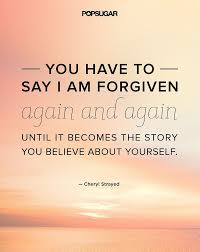 Quotes About Forgiving Yourself Enchanting 48 Best Forgiving Yourself Images On Pinterest Words Forgive