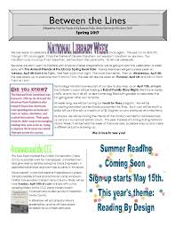 newsletterspring2017 pdf jpg