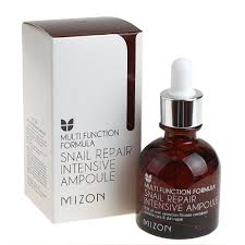 <b>Mizon</b> Snail Repair Intensive Ampoule купить по цене 1249 руб. в ...