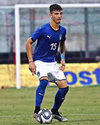 Giovani Talenti - Enrico Del Prato (Atalanta)