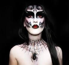 spider queen easy makeup tutorial you o o funnies easy makeup makeup tutorials you and easy
