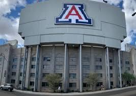 Arizona Stadium Arizona Wildcats Stadium Journey