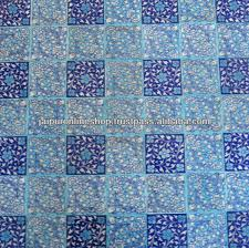 Small Picture Vintage Blue Pottery Floor Tiles Pool Tiles Garden Home