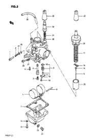 1982 suzuki fa50 oem parts, babbitts suzuki partshouse Suzuki FA50 Manual Suzuki Fa50 Wiring Diagram #47