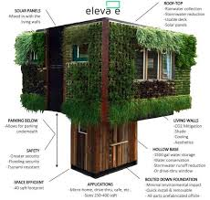 elevated sustainable homes eco friendly house tiny eco house plans