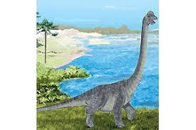 Los dinosaurios: Cuando la tierra tembló Icarito