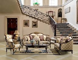 Victorian Style Living Room Furniture Formal Furniture Living Room