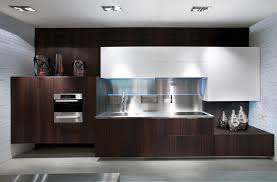 Modern Microwave kitchen wooden laminated kitchen cabinet with built in stove also 4663 by guidejewelry.us