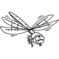 Small Picture Dragonfly Coloring Pages 5547 16121227 Free Printable