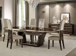 home design romantic contemporary dining sets on giorgio italian modern table set contemporary dining sets