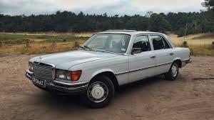 Mehr informationen zu dem diesem und noch viele weitere schöne autos findet ihr auf unserer website: Living With A 1976 Mercedes 280 Se Tailpipe Tales