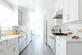 more images of white quartz countertops pros and cons