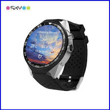 China <b>Smartwatch 3G Android</b> OS V5.1 Smart Watch Mobile Phone ...