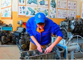Купить диплом механика на бланке ГОЗНАК по доступной цене Купить официальный диплом механика