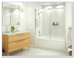 bathtub glass door fascinating pictures doors tub installation d for plan 17