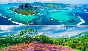 Znalezione obrazy dla zapytania mauritius